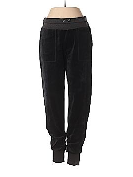 Splendid Velour Pants Size S