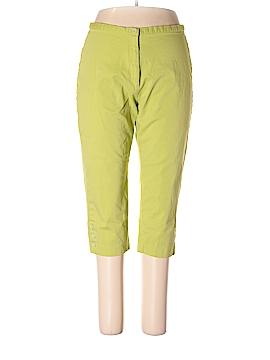Monroe and Main Khakis Size 16W
