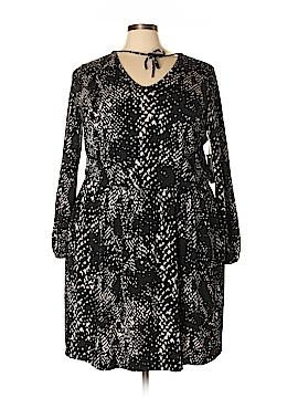 Tart Casual Dress Size 2X (Plus)