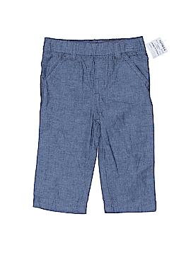 Macy's Casual Pants Size 6-9 mo