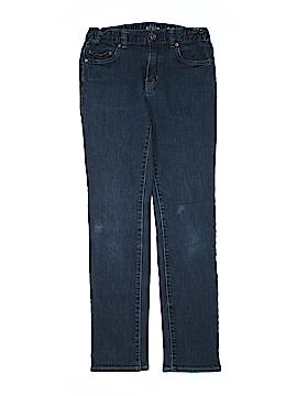 Crewcuts Jeans Size 12 (Slim)