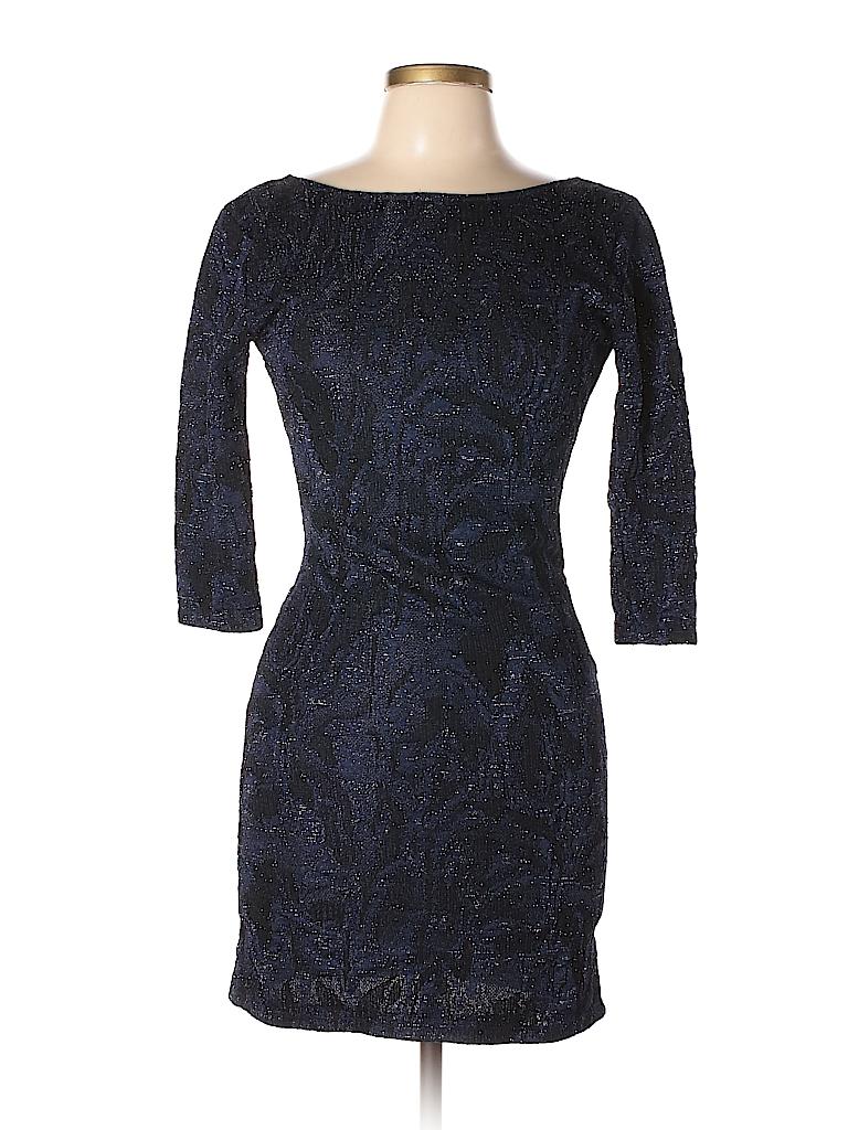 Trafaluc by Zara Women Cocktail Dress Size M
