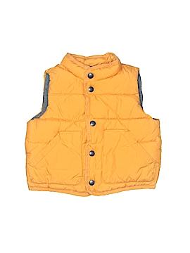 Gap Vest Size 12-18 mo