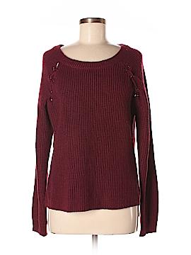 Ganjana Paris Pullover Sweater Size Med - Lg
