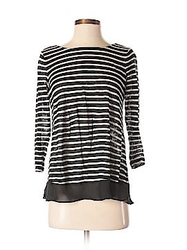 Lauren by Ralph Lauren 3/4 Sleeve T-Shirt Size XS