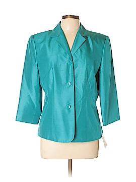 Judith Hart Silk Blazer Size 12