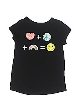 Okie Dokie Short Sleeve T-Shirt Size 4