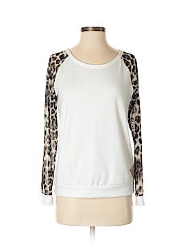 Vanilla Bay Sweatshirt Size S