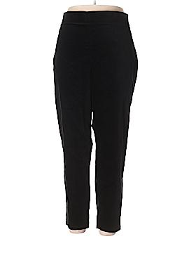 The Limited Velour Pants Size 2X (Plus)