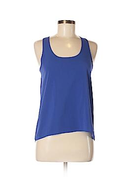Frenchi Sleeveless Blouse Size XS