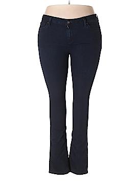 Guess Jeans Size 34 (Plus)