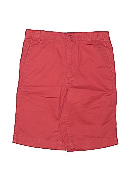 Gap Kids Khaki Shorts Size 16 (Slim)
