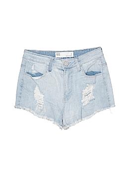 RSQ Denim Shorts Size 1