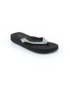 Betani Flip Flops Size 4