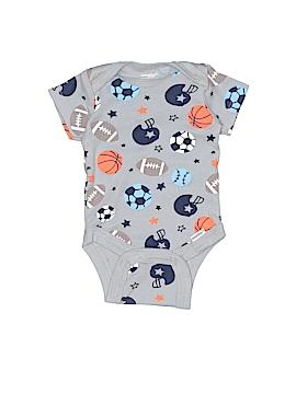 Onsies Short Sleeve Onesie Newborn