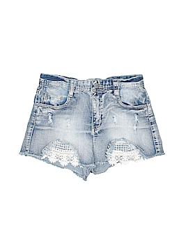 Rue21 Denim Shorts Size 1