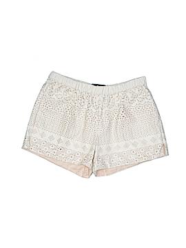 Dolce Vita Faux Leather Shorts Size XS