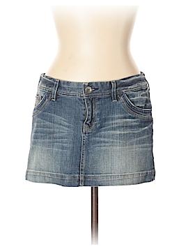 X2 Denim Skirt Size 8