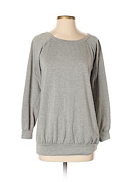 Easel Sweatshirt Size S