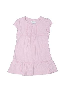 DKNY Short Sleeve T-Shirt Size 3T