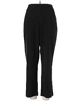 Roz & Ali Casual Pants Size 32 (Plus)