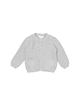 Angel Dear Cardigan Size 0-3 mo