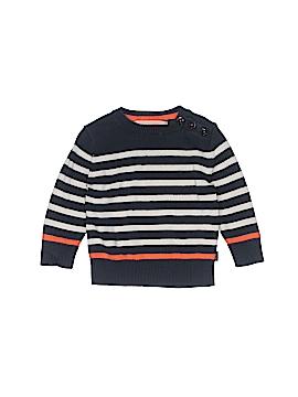 Genuine Kids from Oshkosh Pullover Sweater Size 18 mo