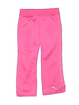 Puma Sweatpants Size 3T