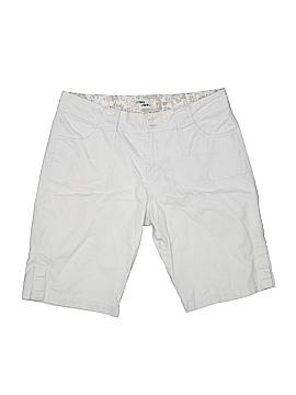 Crazy Shirts Khaki Shorts Size 8