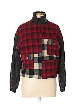 CB Wool Coat Size M