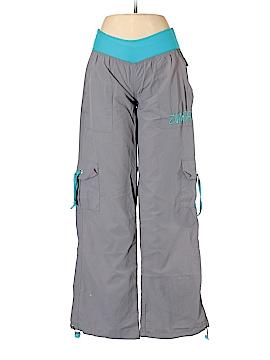 Zumba Wear Track Pants Size M