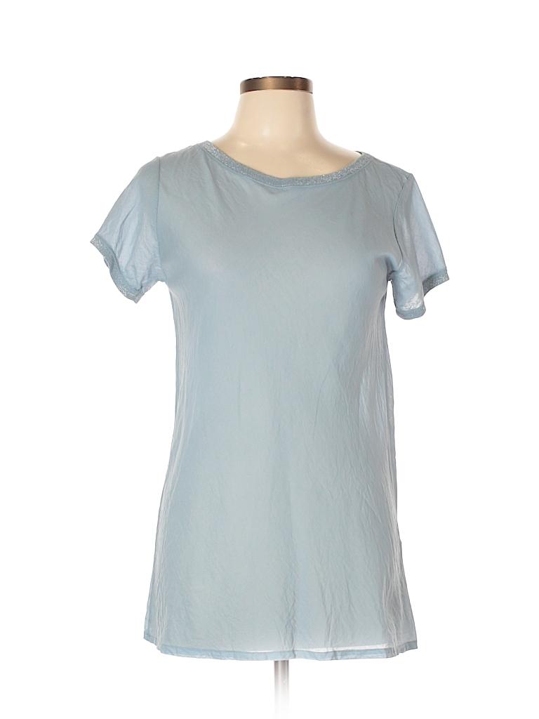 Ottod'Ame Women Short Sleeve Top Size 12