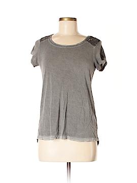 Dantelle Short Sleeve T-Shirt Size 6