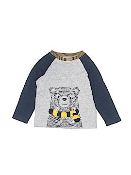 Little Me Long Sleeve T-Shirt Size 24 mo