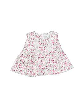 Laura Ashley Sleeveless Top Size 0-3 mo