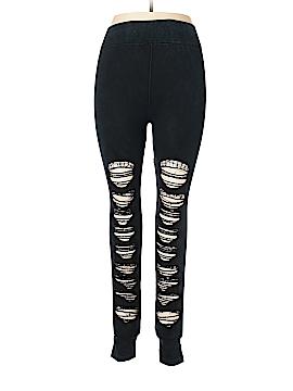 Boom Boom Jeans Leggings Size Lg - XL