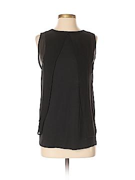 Clu Sleeveless Silk Top Size XS