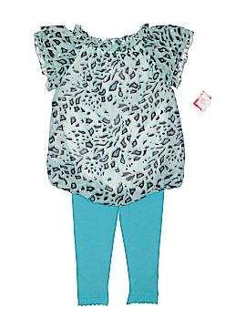Kidgets Short Sleeve Blouse Size 18 mo