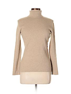 Orvis Turtleneck Sweater Size M