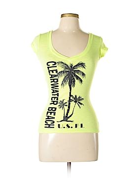 Surf Style Short Sleeve T-Shirt Size M