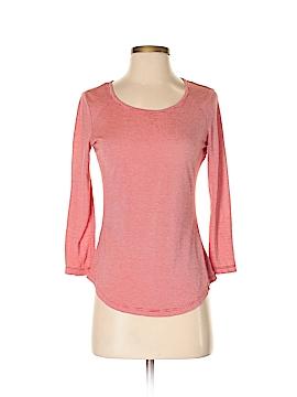 Maison Jules Long Sleeve T-Shirt Size S