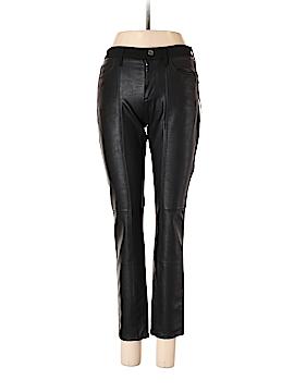 Banana Republic Faux Leather Pants Size 0