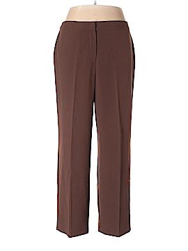 Emma James Dress Pants Size 16