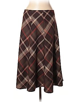 Jones New York Signature Wool Skirt Size 10
