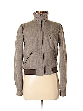 Heritage Wool Coat Size M