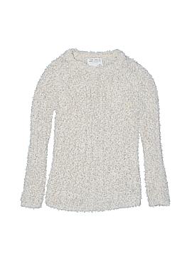 Zara Pullover Sweater Size 6 - 7