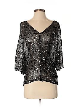 Umgee Short Sleeve Blouse Size S