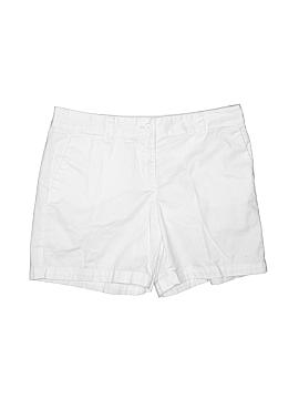 A.n.a. A New Approach Khaki Shorts Size 6