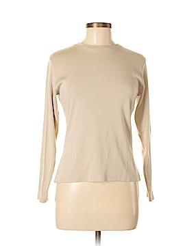 Valerie Stevens Long Sleeve T-Shirt Size M