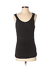 Studio Y Women Sleeveless Top Size S